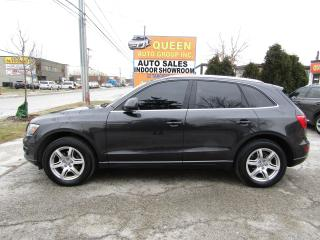 Used 2011 Audi Q5 2.0L Premium Plus for sale in North York, ON