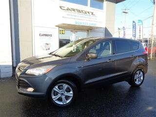 Used 2013 Ford Escape SE 2.0L, Heated Seats, One Owner, No Accidents!! for sale in Langley, BC