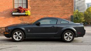 Used 2008 Ford Mustang 2dr Cpe for sale in Toronto, ON