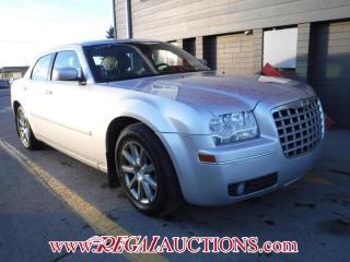 Used 2007 Chrysler 300 LIMITED 4D SEDAN for sale in Calgary, AB