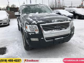 Used 2010 Ford Explorer XLT | 4X4 | 7PASS for sale in London, ON