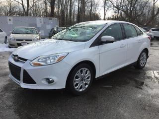 Used 2012 Ford FOCUS SE * POWER GROUP for sale in London, ON
