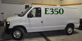 Used 2012 Ford E350 E-350 5.4 136K for sale in Aurora, ON