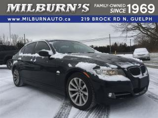 Used 2010 BMW 3 Series 335i xDrive for sale in Guelph, ON