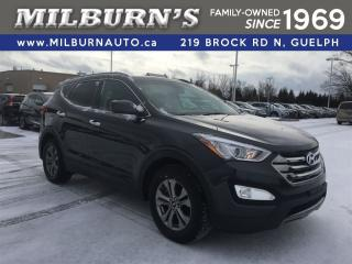 Used 2016 Hyundai Santa Fe Sport Premium / AWD for sale in Guelph, ON