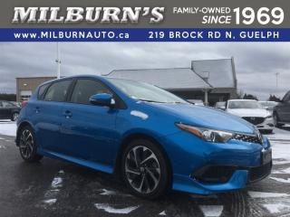 Used 2016 Scion iM BASE for sale in Guelph, ON