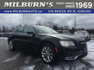 Used 2016 Chrysler 300 TOURING / AWD for sale in Guelph, ON