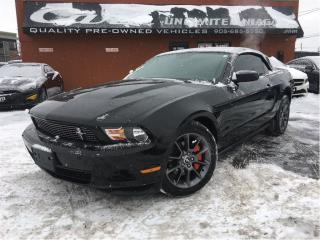 Used 2012 Ford Mustang V6 Premium | ... for sale in St Catharines, ON