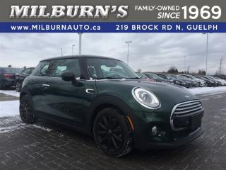 Used 2015 MINI Cooper Hardtop Cooper for sale in Guelph, ON