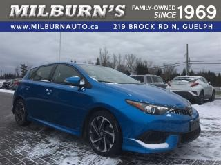 Used 2016 Scion iM - for sale in Guelph, ON