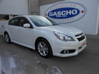 Used 2014 Subaru Legacy 2.5i Premium|Bluetooth|AWD for sale in Kitchener, ON