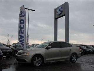 Used 2014 Volkswagen Jetta 1.8 TSI Comfortline for sale in Whitby, ON