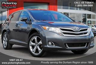 Used 2016 Toyota Venza V6 REAR CAMERA BLUETOOTH for sale in Pickering, ON
