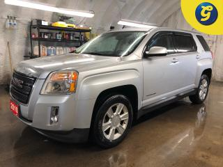 Used 2010 GMC Terrain SLE * On Star * Auto dimming rearview mirror * Reverse camera * Telescopic/tilt steering * Auto headlights with fog lights * Phone connect * Hands fre for sale in Cambridge, ON