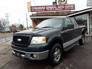 Used 2006 Ford F-150 XLT for sale in Scarborough, ON
