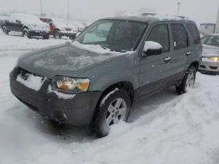 Used 2005 Ford Escape for sale in Innisfil, ON