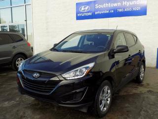 Used 2014 Hyundai Tucson GL for sale in Edmonton, AB