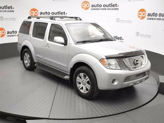 Used 2011 Nissan Pathfinder S 4dr 4x4 for sale in Red Deer, AB