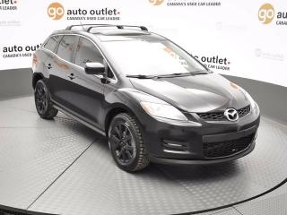 Used 2009 Mazda CX-7 GT 4dr All-wheel Drive for sale in Edmonton, AB