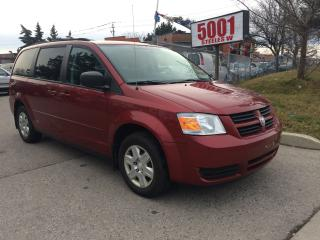 Used 2010 Dodge Grand Caravan SE,NO ACCIDENT,149K,SAFETY+3YEARS WARRANTY INCLUDE for sale in North York, ON
