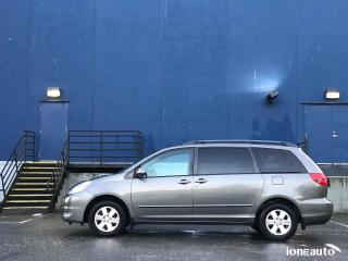Used 2005 Toyota Sienna LE for sale in Coquitlam, BC