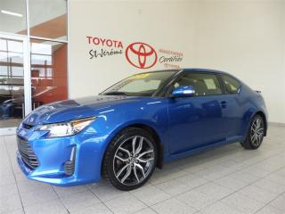 Used 2014 Scion tC A/C for sale in Mirabel, QC