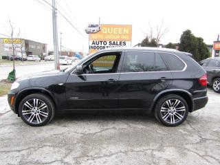 Used 2013 BMW X5 **X5 - M** NAVIGATION | ALL WHEEL DRIVE | REVERSE CAMERA for sale in North York, ON