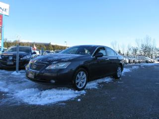 Used 2007 Lexus ES 350 ACCIDENT FREE for sale in Newmarket, ON