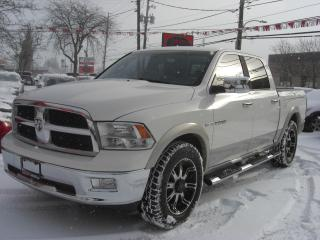 Used 2009 Dodge Ram 2500 Laramie Hemi Crew Cab 4X4 for sale in London, ON