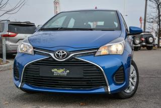 Used 2016 Toyota Yaris LE A/C POWER GROUP for sale in Gatineau, QC
