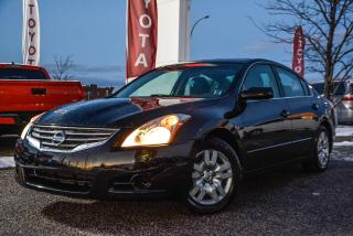Used 2010 Nissan Altima 2.5 S, A/C, POWER GROUP for sale in Gatineau, QC