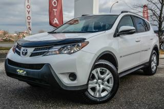 Used 2015 Toyota RAV4 LE, BACK CAMERA, HEATED SEATS, LOW KM for sale in Gatineau, QC