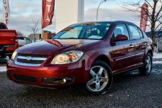 Used 2009 Chevrolet Cobalt LT/1SA, A/C, POWER GROUP, SUNROOF for sale in Gatineau, QC