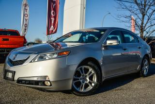 Used 2011 Acura TL TL, 3.5, LEATHER, SUNROOF for sale in Gatineau, QC