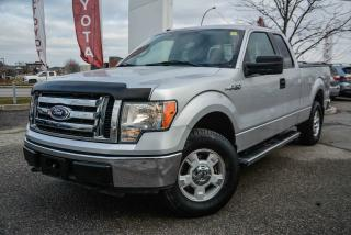 Used 2010 Ford F-150 4x4, A/C, POWER GROUP for sale in Gatineau, QC