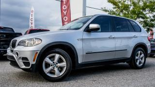 Used 2011 BMW X5 XDRIVE 35i, LEATHER, PANORAMIC for sale in Gatineau, QC