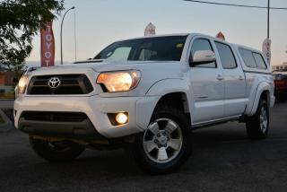Used 2014 Toyota Tacoma TRD, SPORT, 4X4, A/C,  POWER GROUP for sale in Gatineau, QC