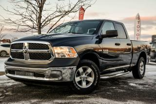 Used 2013 Dodge Ram 1500 4x4, ST, A/C, LOW KM, POWER GROUP for sale in Gatineau, QC