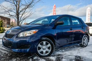 Used 2009 Toyota Matrix A/C, POWER GROUP for sale in Gatineau, QC