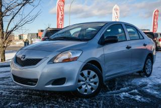 Used 2009 Toyota Yaris A/C for sale in Gatineau, QC