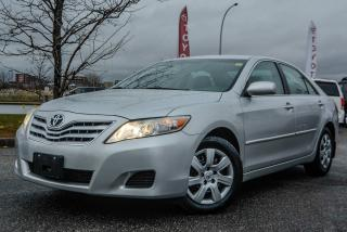 Used 2011 Toyota Camry LE, A/C, POWER GROUP for sale in Gatineau, QC
