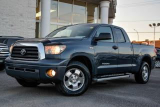 Used 2008 Toyota Tundra 4X4, TRD, SR5, POWER GROUP for sale in Gatineau, QC