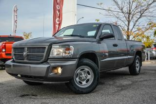 Used 2008 Dodge Dakota 4X4, ST, A/C for sale in Gatineau, QC
