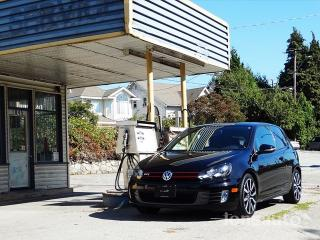 Used 2012 Volkswagen GTI for sale in Coquitlam, BC