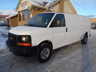 Used 2008 GMC Savana 3500 CARGO for sale in Etobicoke, ON