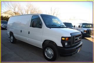 Used 2010 Ford E-150 Cargo, A/C for sale in Woodbridge, ON