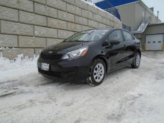 Used 2015 Kia Rio LX+ for sale in Fredericton, NB