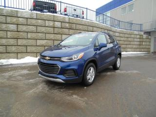 Used 2017 Chevrolet Trax LT for sale in Fredericton, NB