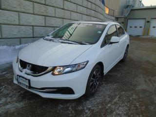 Used 2013 Honda Civic EX for sale in Fredericton, NB