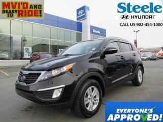 Used 2012 Kia Sportage LX for sale in Halifax, NS